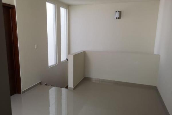 Foto de casa en venta en  , fraccionamiento campestre residencial navíos, durango, durango, 8633263 No. 23