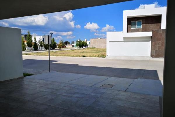 Foto de casa en venta en  , fraccionamiento campestre residencial navíos, durango, durango, 8633263 No. 24