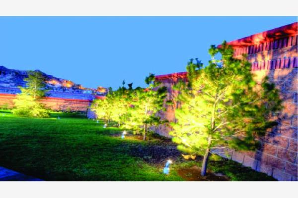 Foto de terreno habitacional en venta en  , fraccionamiento campestre residencial navíos, durango, durango, 8738783 No. 03