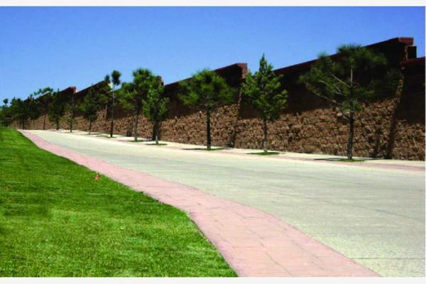 Foto de terreno habitacional en venta en  , fraccionamiento campestre residencial navíos, durango, durango, 8738783 No. 05