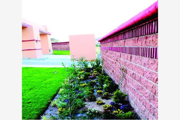 Foto de terreno habitacional en venta en  , fraccionamiento campestre residencial navíos, durango, durango, 8738783 No. 06