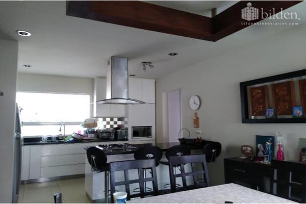 Foto de casa en venta en  , fraccionamiento campestre residencial navíos, durango, durango, 9936517 No. 02