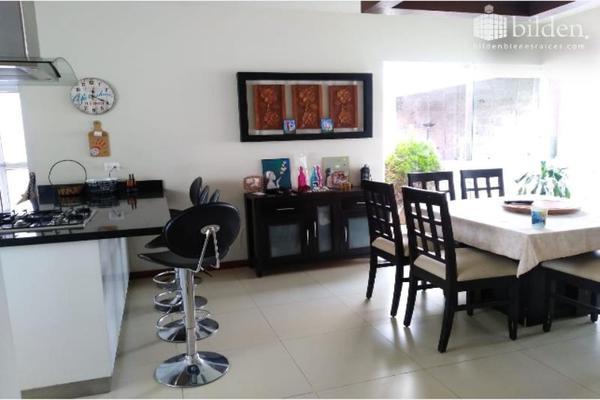 Foto de casa en venta en  , fraccionamiento campestre residencial navíos, durango, durango, 9936517 No. 03