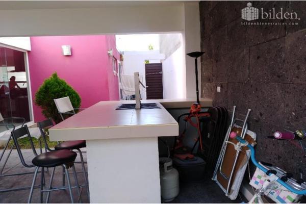 Foto de casa en venta en  , fraccionamiento campestre residencial navíos, durango, durango, 9936517 No. 04