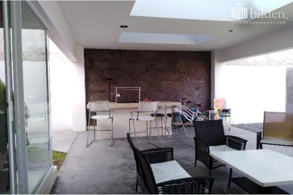 Foto de casa en venta en  , fraccionamiento campestre residencial navíos, durango, durango, 9936517 No. 06