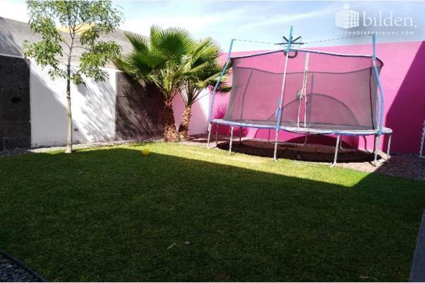 Foto de casa en venta en  , fraccionamiento campestre residencial navíos, durango, durango, 9936517 No. 07
