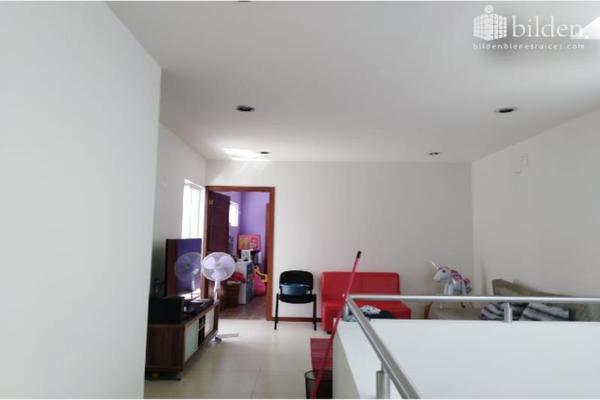 Foto de casa en venta en  , fraccionamiento campestre residencial navíos, durango, durango, 9936517 No. 09