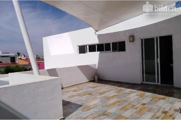 Foto de casa en venta en  , fraccionamiento campestre residencial navíos, durango, durango, 9936517 No. 10