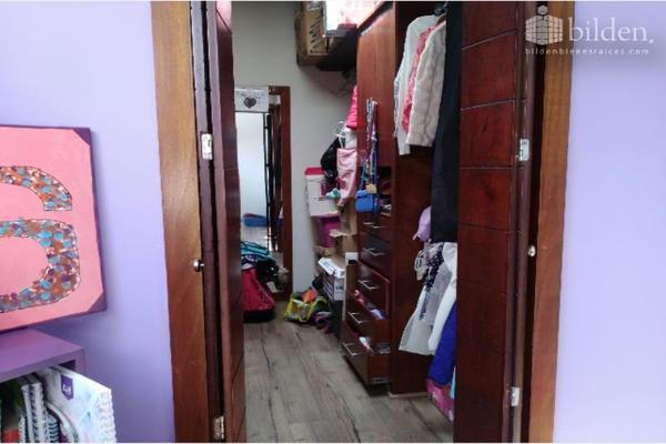 Foto de casa en venta en  , fraccionamiento campestre residencial navíos, durango, durango, 9936517 No. 11