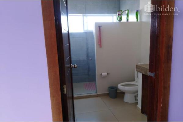 Foto de casa en venta en  , fraccionamiento campestre residencial navíos, durango, durango, 9936517 No. 12