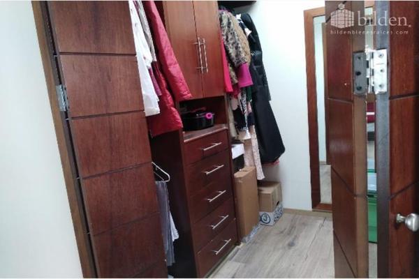 Foto de casa en venta en  , fraccionamiento campestre residencial navíos, durango, durango, 9936517 No. 13