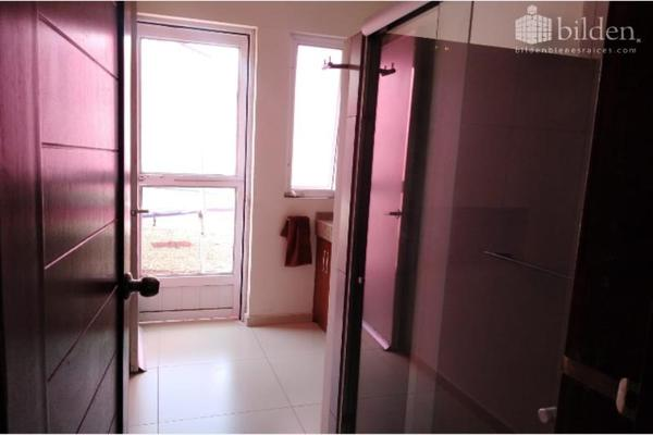 Foto de casa en venta en  , fraccionamiento campestre residencial navíos, durango, durango, 9936517 No. 15