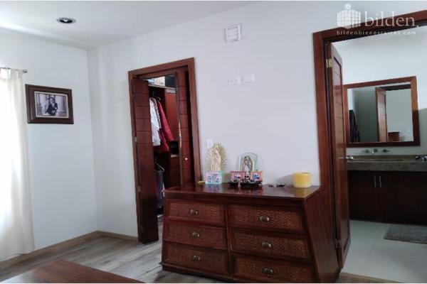 Foto de casa en venta en  , fraccionamiento campestre residencial navíos, durango, durango, 9936517 No. 16