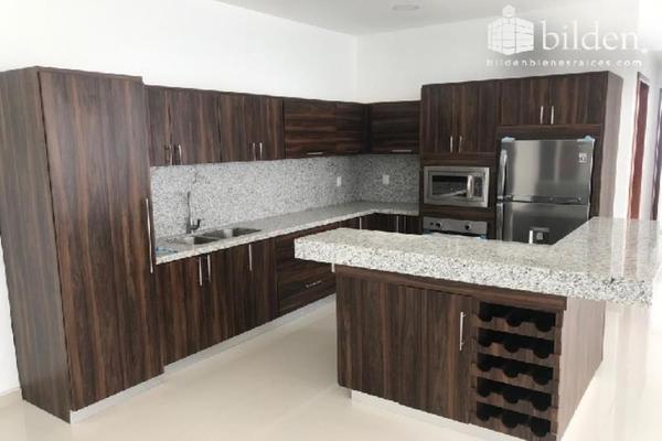 Foto de casa en venta en  , fraccionamiento campestre residencial navíos, durango, durango, 9945058 No. 02