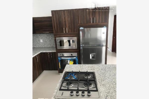 Foto de casa en venta en  , fraccionamiento campestre residencial navíos, durango, durango, 9945058 No. 03