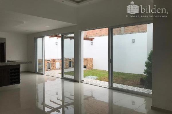 Foto de casa en venta en  , fraccionamiento campestre residencial navíos, durango, durango, 9945058 No. 04