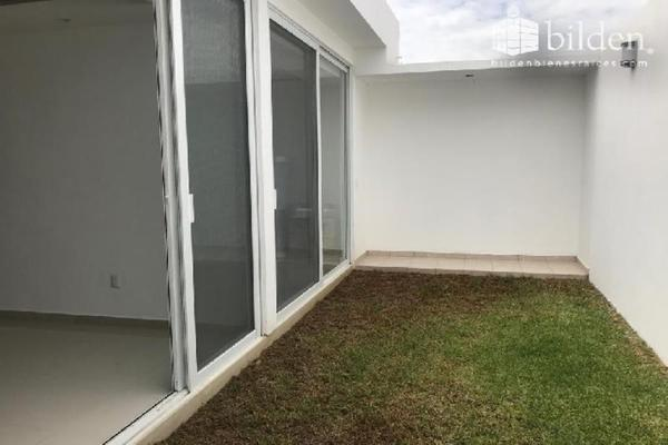 Foto de casa en venta en  , fraccionamiento campestre residencial navíos, durango, durango, 9945058 No. 06