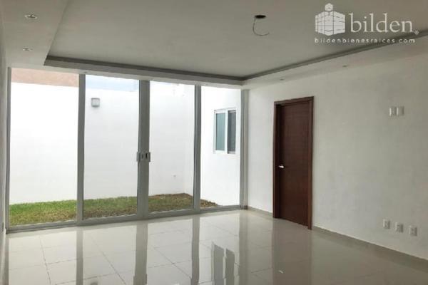 Foto de casa en venta en  , fraccionamiento campestre residencial navíos, durango, durango, 9945058 No. 07