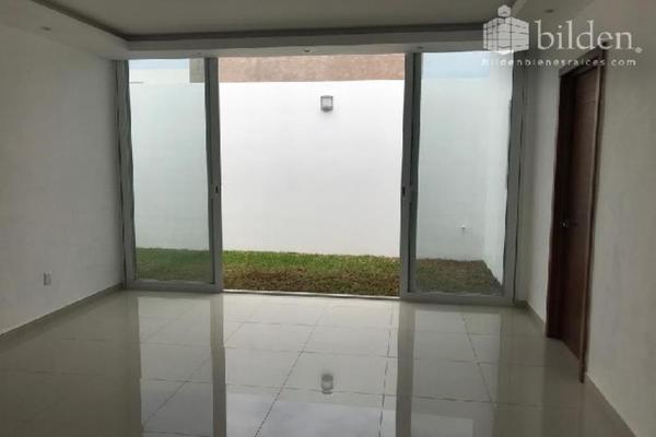 Foto de casa en venta en  , fraccionamiento campestre residencial navíos, durango, durango, 9945058 No. 08