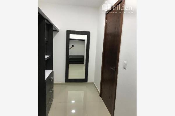 Foto de casa en venta en  , fraccionamiento campestre residencial navíos, durango, durango, 9945058 No. 14