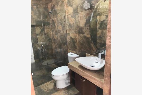 Foto de casa en venta en  , fraccionamiento campestre residencial navíos, durango, durango, 9945058 No. 17