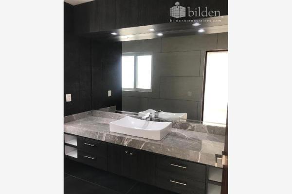 Foto de casa en venta en  , fraccionamiento campestre residencial navíos, durango, durango, 9945058 No. 18