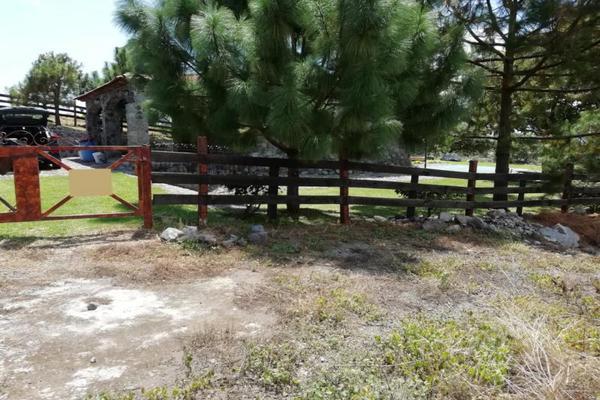 Foto de terreno habitacional en venta en fraccionamiento campestre v.h. kilometro, campestre comala, comala, colima, 16313488 No. 03