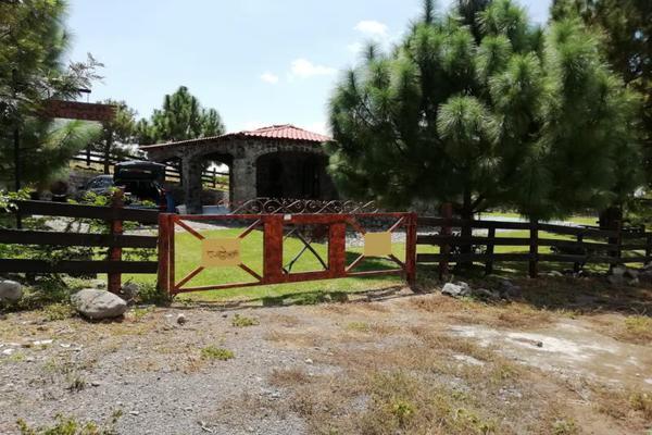 Foto de terreno habitacional en venta en fraccionamiento campestre v.h. kilometro, campestre comala, comala, colima, 16313488 No. 04