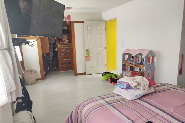 Foto de casa en venta en fraccionamiento campo ral 2 delegación santa maría totoltepec, toluca de lerdo, méx. , santa maría totoltepec, toluca, méxico, 0 No. 08