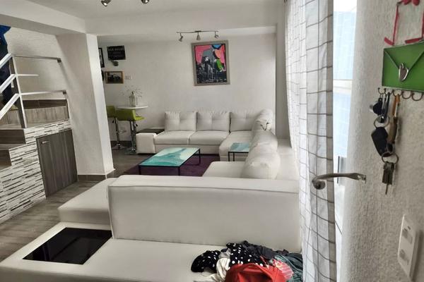 Foto de casa en venta en fraccionamiento campo ral 2 delegación santa maría totoltepec, toluca de lerdo, méx. , santa maría totoltepec, toluca, méxico, 0 No. 09