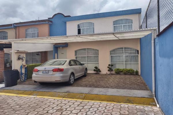 Foto de casa en venta en fraccionamiento campo ral 2 delegación santa maría totoltepec, toluca de lerdo, méx. , santa maría totoltepec, toluca, méxico, 0 No. 13
