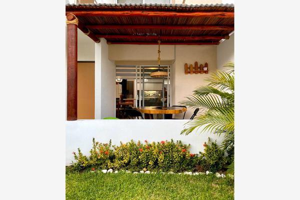 Foto de departamento en renta en fraccionamiento caracol diamante 49, villas diamante ii, acapulco de juárez, guerrero, 13137650 No. 04