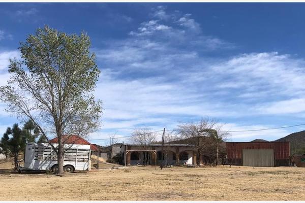 Foto de rancho en venta en fraccionamiento casa blanca , residencial casa blanca, durango, durango, 17423226 No. 02