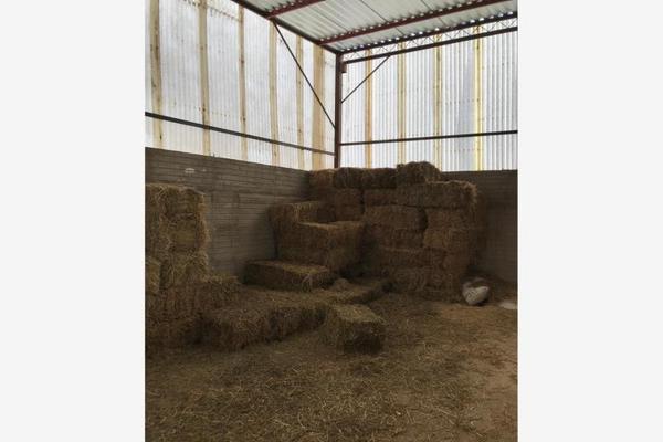 Foto de rancho en venta en fraccionamiento casa blanca , residencial casa blanca, durango, durango, 17423226 No. 06