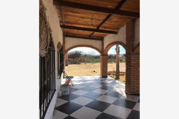 Foto de rancho en venta en fraccionamiento casa blanca , residencial casa blanca, durango, durango, 17423226 No. 11
