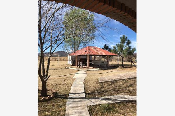 Foto de rancho en venta en fraccionamiento casa blanca , residencial casa blanca, durango, durango, 17423226 No. 17