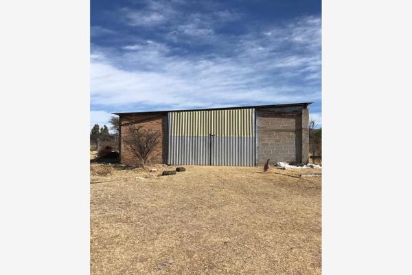 Foto de rancho en venta en fraccionamiento casa blanca , residencial casa blanca, durango, durango, 17423226 No. 21