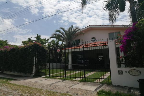 Foto de casa en renta en fraccionamiento chula vista , chulavista, chapala, jalisco, 10309998 No. 01