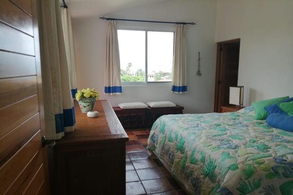 Foto de casa en renta en fraccionamiento chula vista , chulavista, chapala, jalisco, 10309998 No. 05