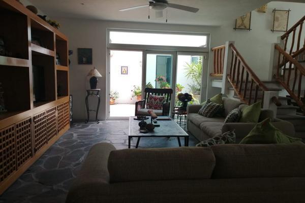 Foto de casa en venta en fraccionamiento chula vista , chulavista, chapala, jalisco, 10310018 No. 02