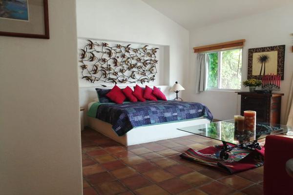 Foto de casa en venta en fraccionamiento chula vista , chulavista, chapala, jalisco, 10310018 No. 03