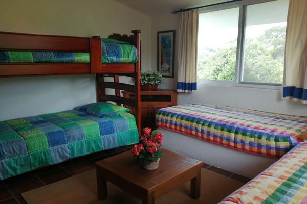 Foto de casa en venta en fraccionamiento chula vista , chulavista, chapala, jalisco, 10310018 No. 04