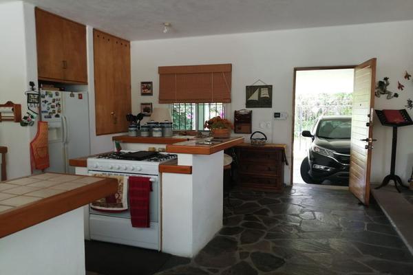 Foto de casa en venta en fraccionamiento chula vista , chulavista, chapala, jalisco, 10310018 No. 12