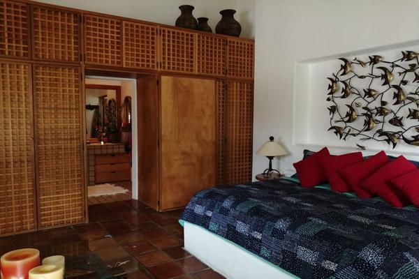 Foto de casa en venta en fraccionamiento chula vista , chulavista, chapala, jalisco, 10310018 No. 16