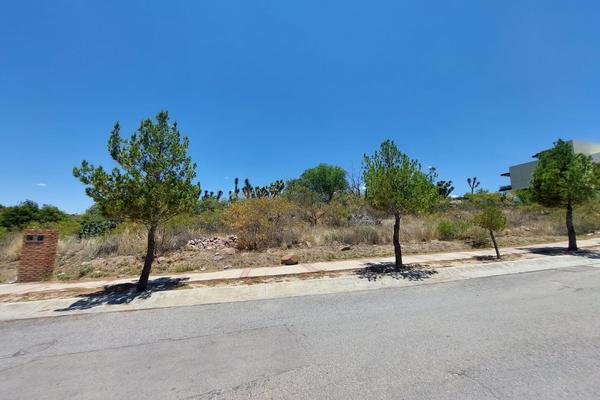Foto de terreno comercial en venta en fraccionamiento club de golf 1, club de golf la loma, san luis potosí, san luis potosí, 0 No. 03