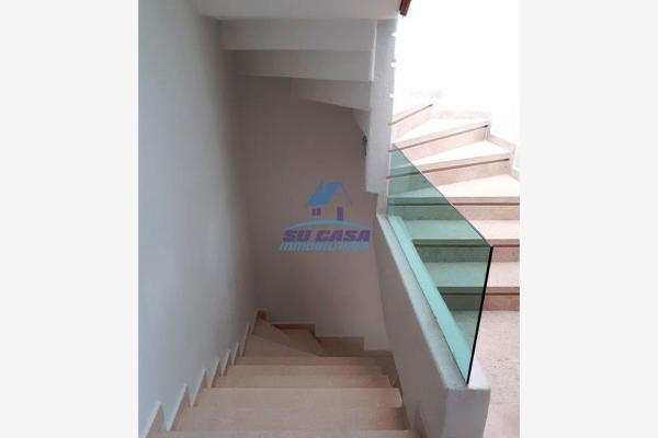 Foto de departamento en venta en fraccionamiento club deportivo calle venados ., club deportivo, acapulco de juárez, guerrero, 5352165 No. 04