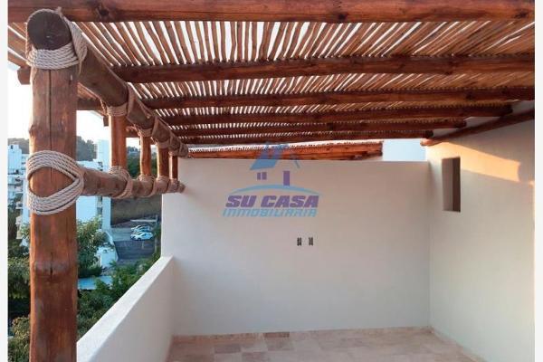 Foto de departamento en venta en fraccionamiento club deportivo calle venados ., club deportivo, acapulco de juárez, guerrero, 5352165 No. 13
