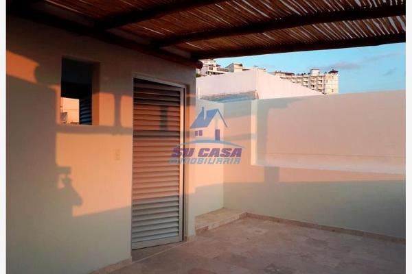 Foto de departamento en venta en fraccionamiento club deportivo calle venados ., club deportivo, acapulco de juárez, guerrero, 5352165 No. 16