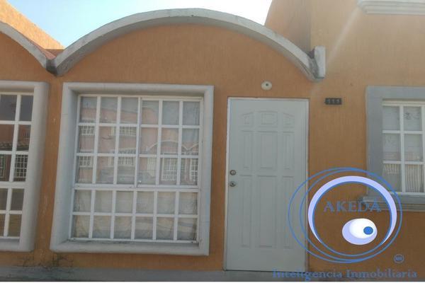 Foto de casa en venta en fraccionamiento con todos los servicios , las plazas, zumpango, méxico, 9135860 No. 02