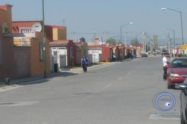 Foto de casa en venta en fraccionamiento con todos los servicios , las plazas, zumpango, méxico, 9135860 No. 03